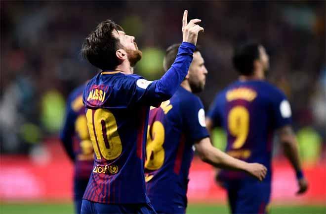 Barcelona – Real Madrid: Vua Liga nhắm bất bại, Vua châu Âu sẽ ngáng đường? - 1