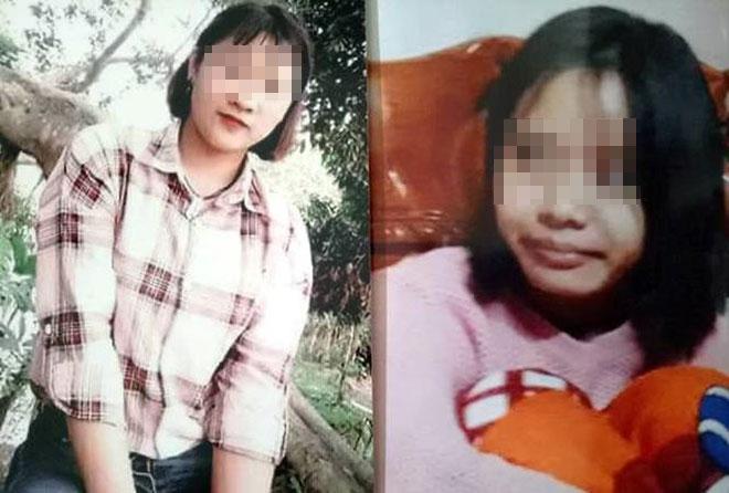 """Hai nữ sinh """"mất tích"""" nhiều ngày được tìm thấy ở Hà Nội - 1"""