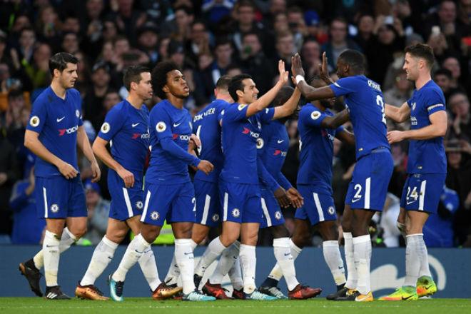 Chelsea - Liverpool: Thư hùng đỉnh cao, đại chiến top 4 - 1