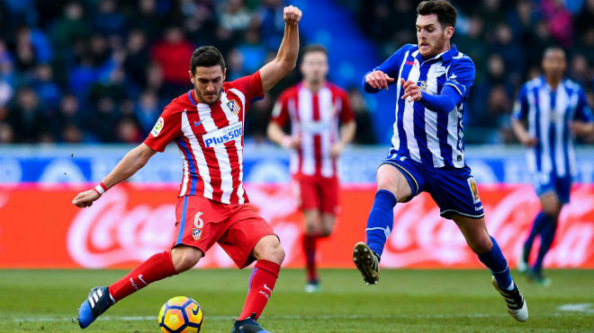 Atletico Madrid - Espanyol: 2 nhát kiếm chí tử, tham vọng lung lay - 1