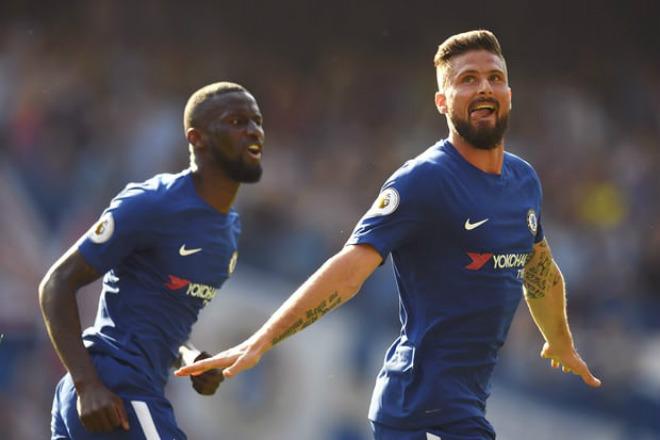 """Chelsea - Liverpool: """"Xe buýt"""" siêu hạng & cú đánh đầu chí tử - 1"""