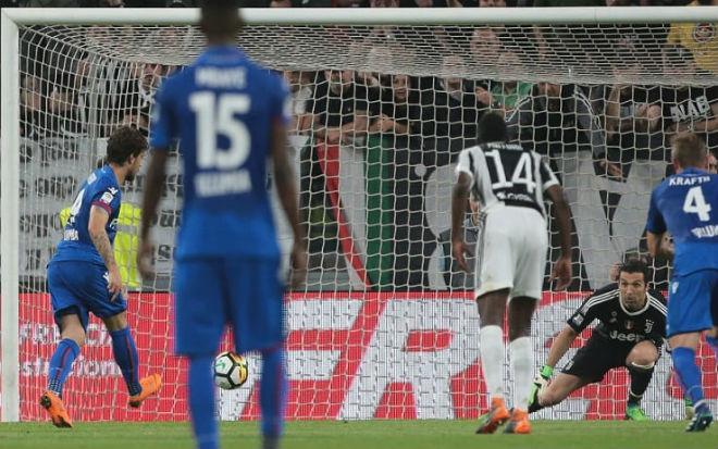 Juventus - Bologna: Hiệp 2 mãn nhãn, ngược dòng ảo diệu - 1