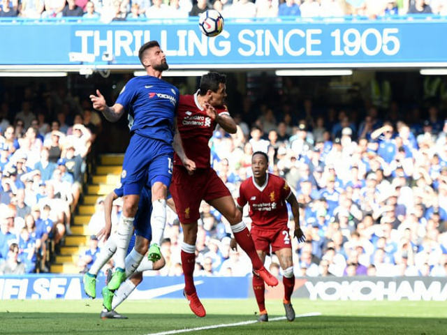 Chi tiết Chelsea - Liverpool: Chiến thắng thuyết phục (KT)