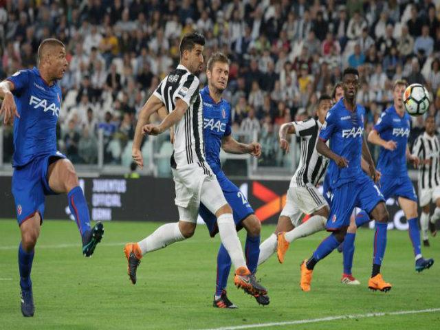 Juventus - Bologna: Hiệp 2 mãn nhãn, ngược dòng ảo diệu