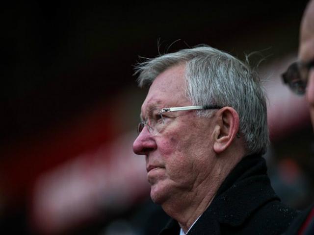 Chấn động: Sir Alex Ferguson bị xuất huyết não, nguy hiểm đến tính mạng