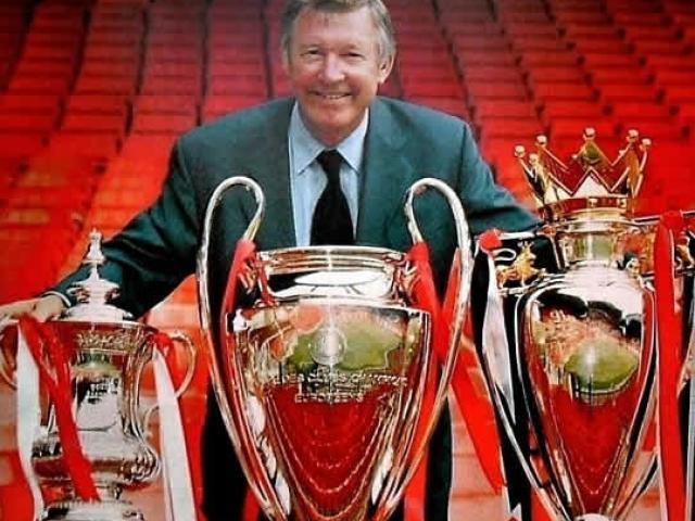 Sir Alex Ferguson: Từ cầu thủ hạng xoàng đến huyền thoại thay đổi lịch sử MU