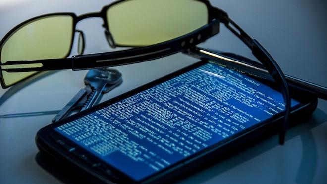 Ứng dụng độc hại chuyên lấy cắp tin nhắn, cuộc gọi của người dùng Android - 1
