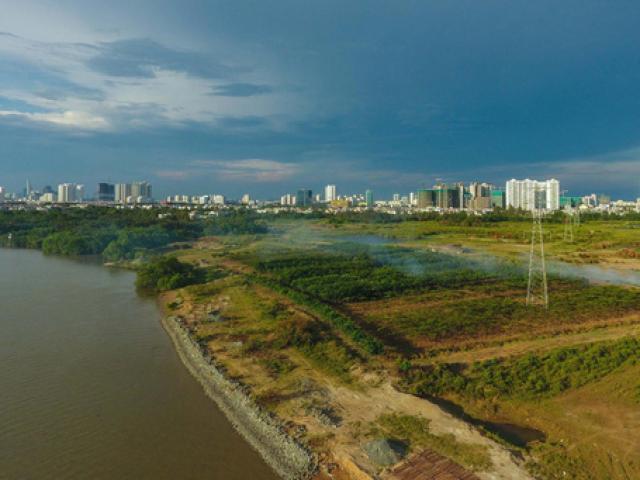 Vụ bán đất tại Phước Kiển: Thanh tra toàn diện Công ty Tân Thuận
