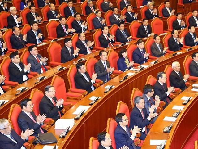 Hội nghị Trung ương 7 bàn nhiều vấn đề hệ trọng