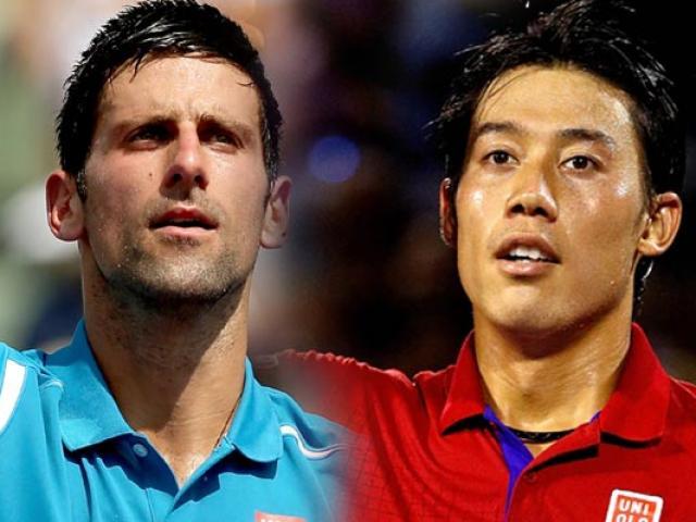 """Cập nhật Madrid Open ngày 2: Djokovic """"ra ngõ gặp núi"""", Sharapova cười thầm"""