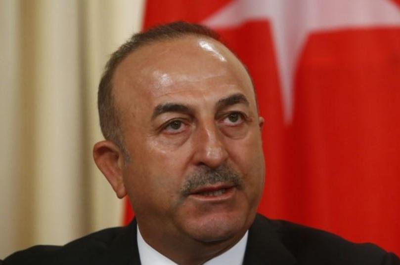 Thổ Nhĩ Kỳ dọa trả đũa Mỹ nếu không được mua vũ khí - 1