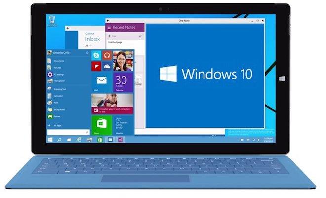 Những thiết lập không thể thiếu với laptop chạy Windows 10 - 1