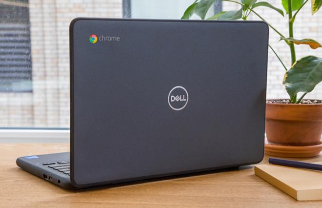Dell Chromebook 5190: Chromebook giá rẻ, pin trâu - 1