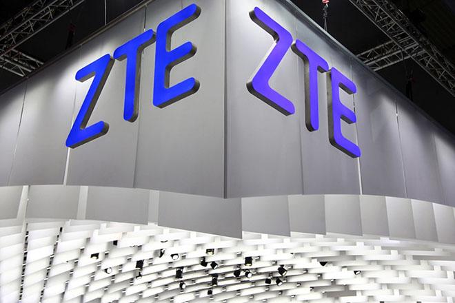 ZTE tìm cách yêu cầu chính quyền Mỹ đình chỉ lệnh cấm - 1