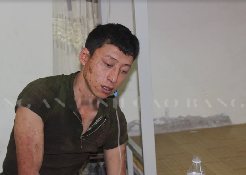 Tội ác khủng khiếp của nghi phạm hiếp dâm bất thành, giết 4 người ở Cao Bằng - 1