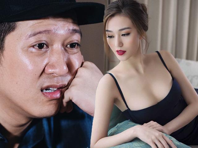 Sau Nam Em, Khánh My tiết lộ từng bị Trường Giang tán tỉnh