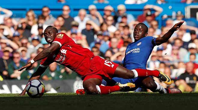 Liverpool đối mặt thảm họa: Nguy cơ thua Real cúp C1, mất luôn cả Top 4 - 1