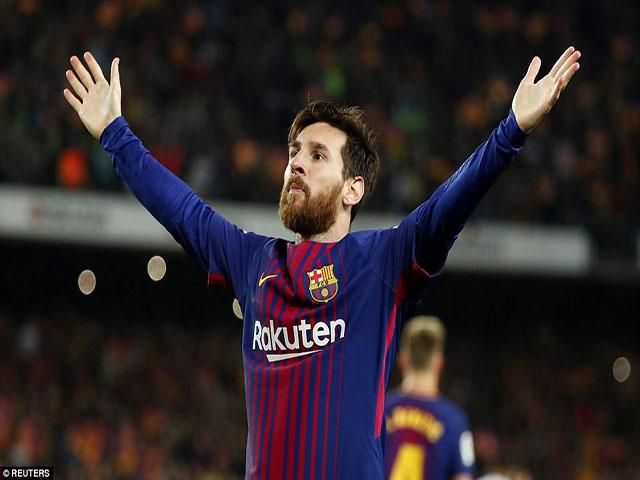 """Góc chiến thuật Barca - Real: Phá sản mọi kế hoạch vì """"siêu nhân"""""""