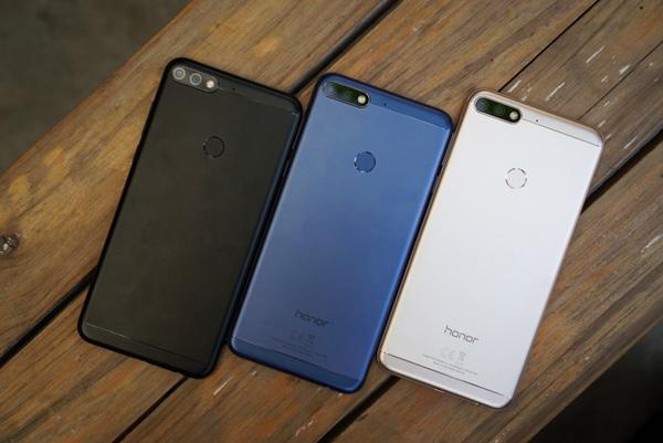 7 lí do bạn nên sở hữu ngay smartphone Honor 7C - 1