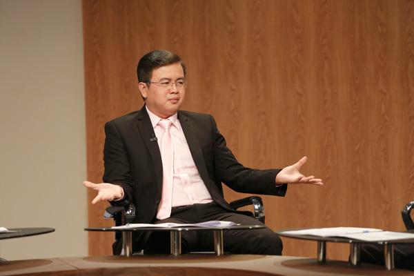 """CEO Nguyễn Văn Mết – """"cuộc phiêu lưu"""" thay đổi thói quen tiêu dùng người Việt - 1"""