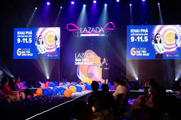 Chuyện chưa kể về Lazada - 1
