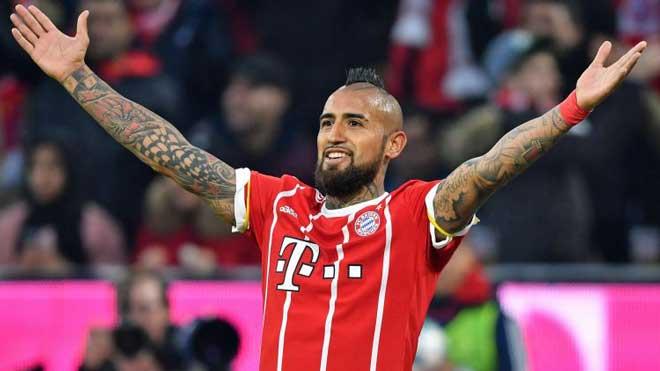 Chuyển nhượng MU: Bayern sẵn sàng bán sao 50 triệu bảng - 1