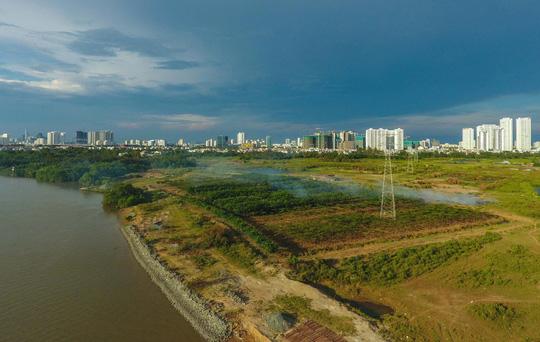 Vụ bán đất tại Phước Kiển: Thanh tra toàn diện Công ty Tân Thuận - 1
