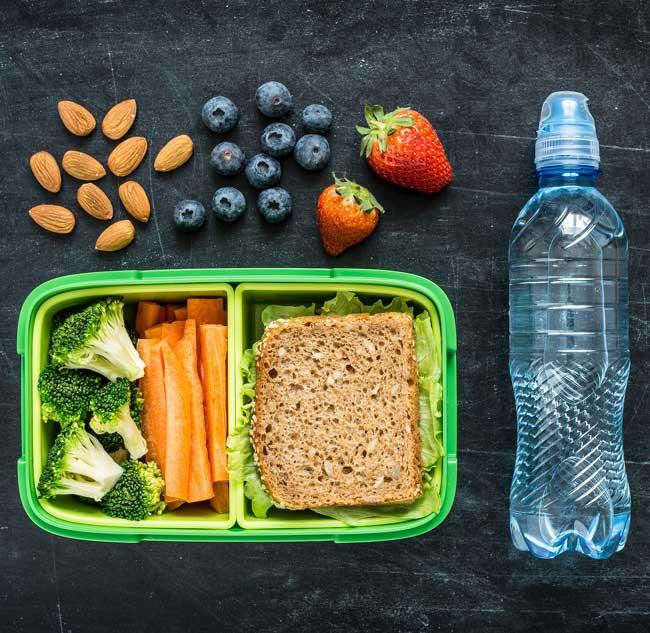 9 cách để ăn vặt thả ga mà chẳng bao giờ lo tăng cân hay mắc bệnh - 1