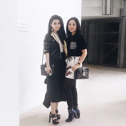 Cô gái người Việt duy nhất góp mặt tại Met Gala - 7