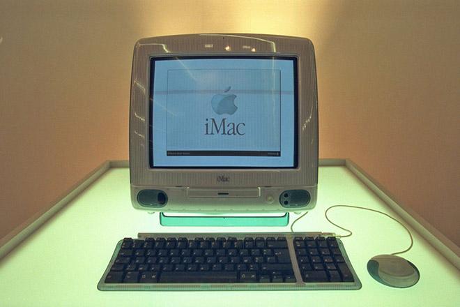 """20 năm trước, Apple đã ra mắt thiết bị giúp hãng khỏi bị """"xóa sổ"""" - 1"""