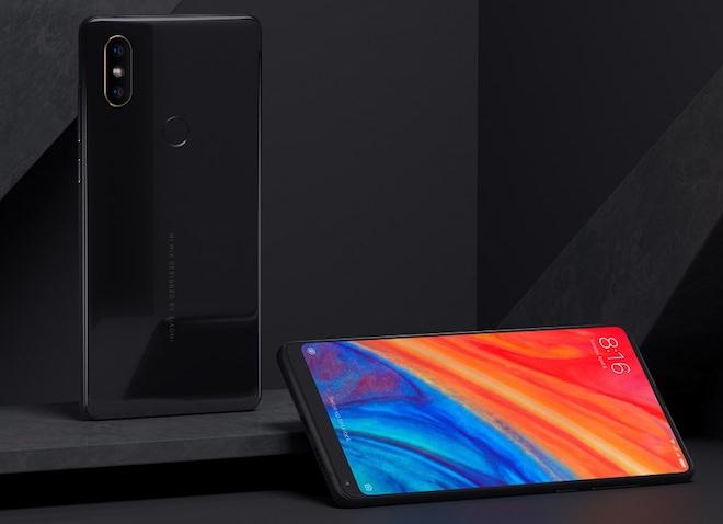 """Xiaomi Redmi Note 5 và Mi MIX 2S """"cập bến"""" thị trường Việt Nam, giá """"hủy diệt"""" - 1"""