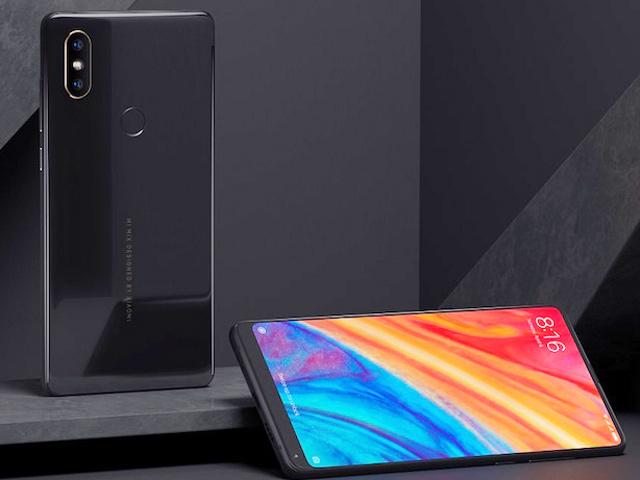 """Xiaomi Redmi Note 5 và Mi MIX 2S """"cập bến"""" thị trường Việt Nam, giá """"hủy diệt"""""""