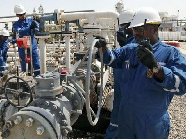 Đến cuối năm 2018, giá xăng dầu sẽ như thế nào?