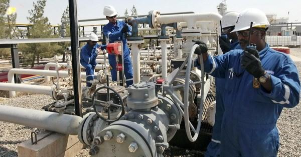 Đến cuối năm 2018, giá xăng dầu sẽ như thế nào? - 1