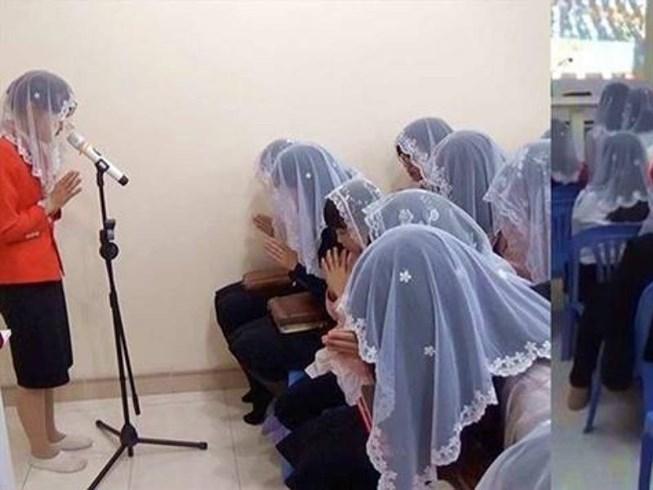 """Ban Tôn giáo Chính phủ nói về """"Hội thánh của Đức Chúa Trời mẹ"""" - 1"""