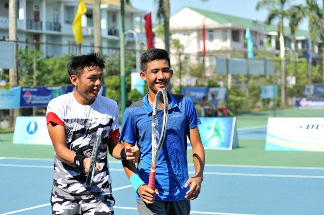 Tin thể thao HOT 8/5: Hoàng Nam – Văn Phương đánh bại người Thái - 1