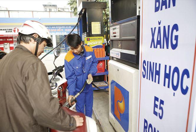 Đề xuất xóa sổ xăng RON95: Để giải cứu dự án ethanol đắp chiếu? - 1