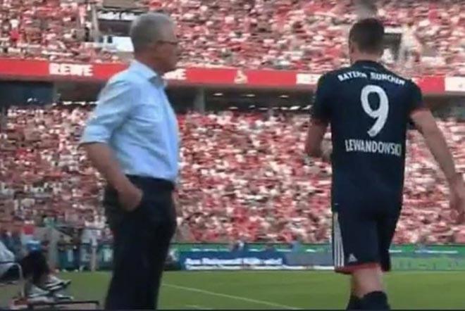 Lewandowski nổi loạn, Bayern chán nản: MU-Real đấu giá 90 triệu euro - 1