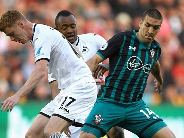 Swansea - Southampton: Siêu dự bị giật vé 80 triệu bảng, kẻ thứ ba ngậm ngùi