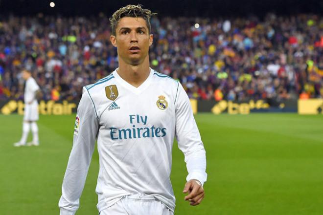 Ronaldo phá lưới Barca siêu kinh điển: Tiết lộ lý do không ăn mừng - 1