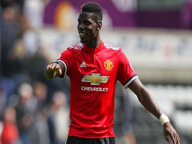 Chuyển nhượng MU: Pogba muốn làm đội trưởng, dập tin đồn ra đi