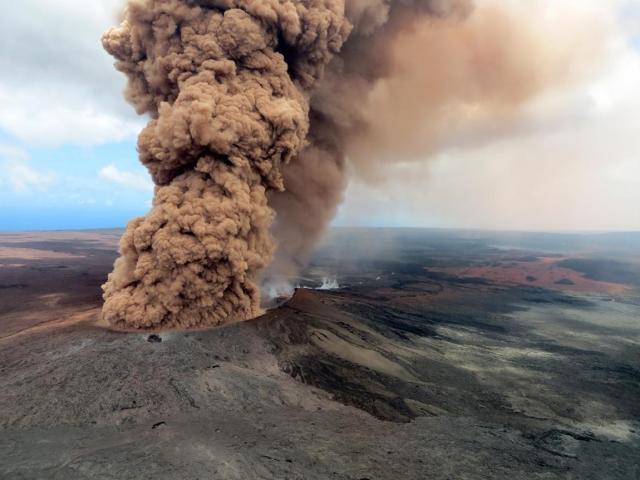 Tại sao nhiều người sống gần núi lửa, thách thức thần chết?