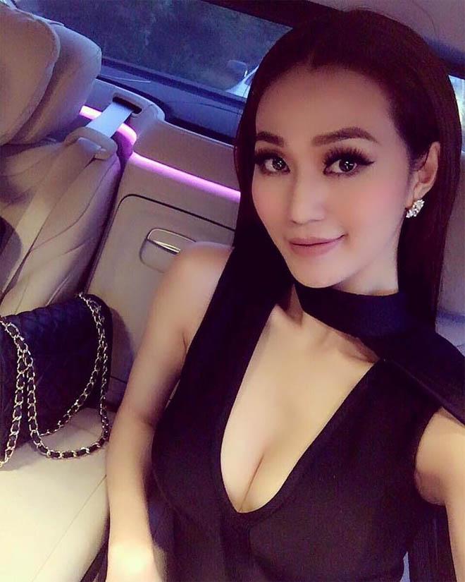 Ca sĩ Khánh My nổi đóa vì bị fan Trường Giang đe dọa, chỉ trích nhầm - 1