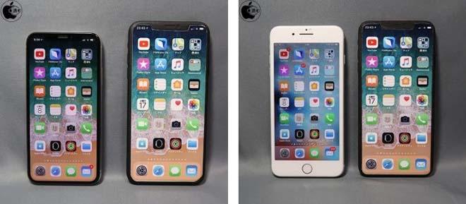 """""""Choáng"""" với thông tin mới về iPhone X 2018 - 1"""