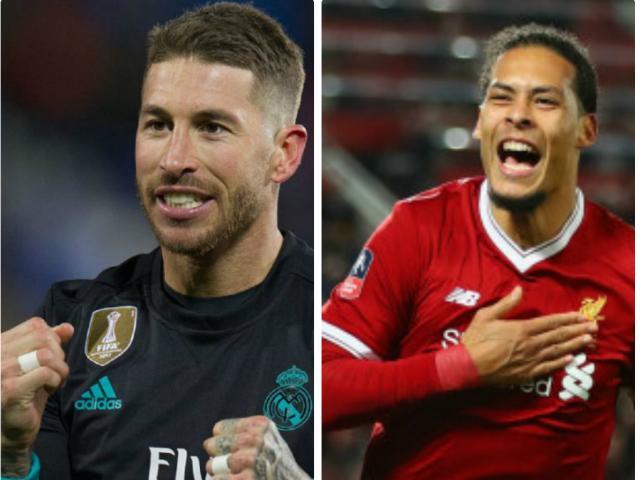 """Real đấu Liverpool chung kết cúp C1: Độc chiêu từ """"Siêu hậu vệ"""" tinh quái"""
