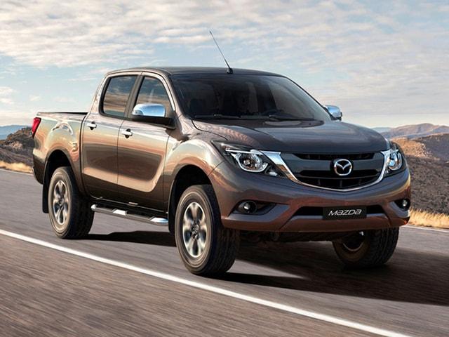 Mazda BT-50 vượt ''ông vua'' Ford Ranger trở thành bán tải bán chạy nhất Việt Nam