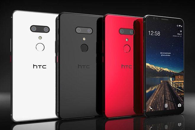 HTC U12+ có giá tương đương Galaxy S9, lên kệ ngày 1/6 - 1