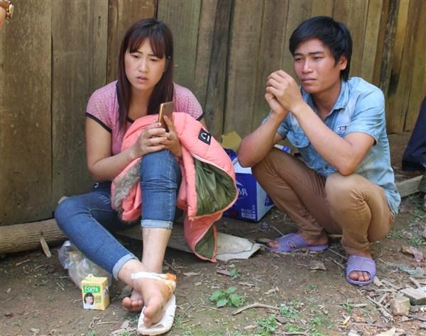 """Thảm án ở Cao Bằng: """"Tôi thấy ông ấy cũng khổ nên không đòi hỏi nhiều"""" - 1"""