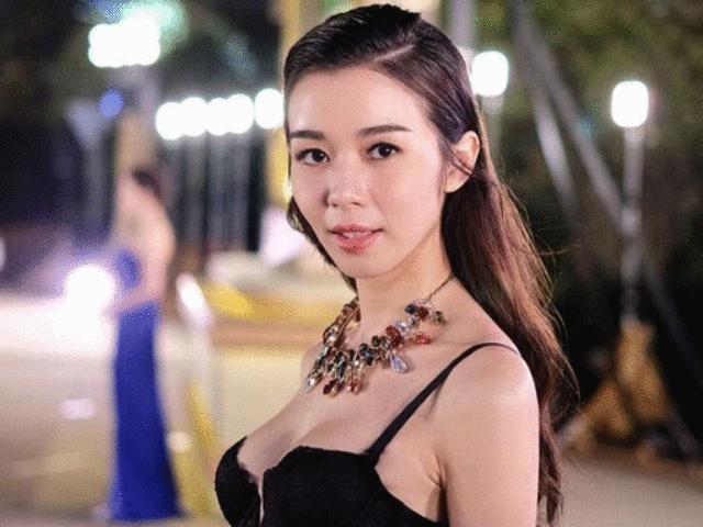 Hoa hậu Hong Kong ngày càng sexy, táo bạo sau khi tố bị quấy rối tình dục