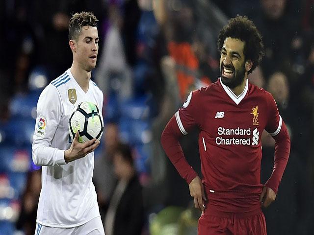 Real đấu Liverpool chung kết Cúp C1: Nghi án Zidane - Klopp chơi chiêu giấu bài